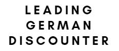 leading German discounter